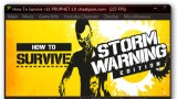 How to Survive Трейнер +11