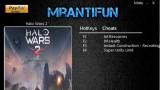 Halo Wars2 Трейнер +4
