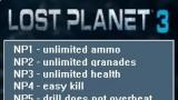Lost Planet3 Трейнер +7