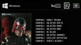 Judge Dredd: Dredd Vs. Death Трейнер +7