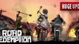 Road Redemption Трейнер +7