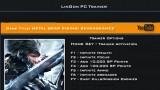 Metal Gear Rising: Revengeance Трейнер +14