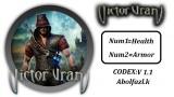 Victor Vran Трейнер +2