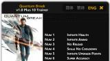 Quantum Break Трейнер +10