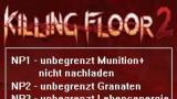 Killing Floor2 Трейнер +7