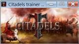 Citadels Трейнер +18