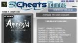 Amnesia: The Dark Descent Трейнер +6