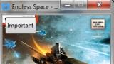 Endless Space Трейнер +2
