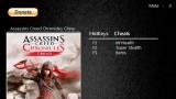 Assassin's Creed Chronicles: China Трейнер +3