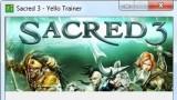Sacred3 Трейнер +6