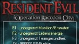 Resident Evil: Operation Raccoon City Трейнер +5