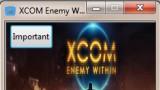 XCOM: Enemy Within Трейнер +10