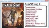 Dead Rising4 Трейнер +11