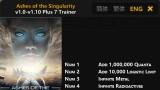 Ashes of the Singularity Трейнер +7