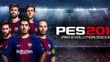 Pro Evolution Soccer 2018 Трейнер +3