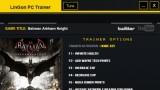Batman: Arkham Knight Трейнер +17