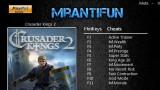 Crusader Kings2 Трейнер +10