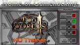 Two Worlds2 Трейнер +10