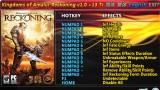 Kingdoms of Amalur: Reckoning Трейнер +13