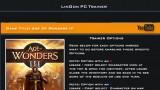 Age of Wonders3 Трейнер +13