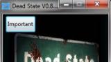 Dead State Трейнер +4