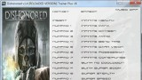 Dishonored Трейнер +16