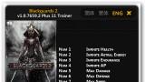 Blackguards2 Трейнер +11