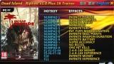 Dead Island: Riptide Трейнер +16