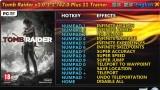 Tomb Raider (2013) Трейнер +11