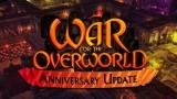War for the Overworld Трейнер +4