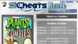 Plants vs. Zombies Трейнер +7