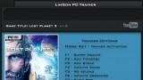 Lost Planet3 Трейнер +15