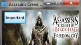 Assassin's Creed IV: Black Flag - Freedom Cry Трейнер +21