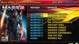Mass Effect3 Трейнер +9