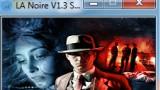 L.A. Noire Трейнер +3