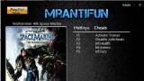 Warhammer 40 000: Space Marine Трейнер +4