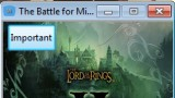 The Lord of the Rings: The Battle for Middle-Earth2 Трейнер +5