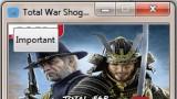 A Total War Saga: Fall of the Samurai Трейнер +8