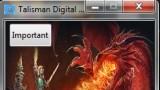 Talisman: Digital Edition Трейнер +5