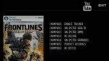 Frontlines: Fuel of War Трейнер +6