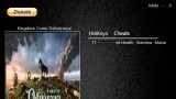 Kingdom Come: Deliverance Трейнер +3