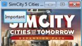 SimCity: Cities of Tomorrow Трейнер +13