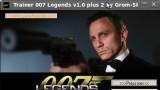 007 Legends Трейнер +2