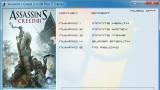 Assassin's Creed III Трейнер +5