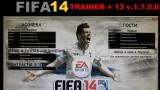 FIFA14 Трейнер +13