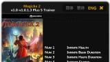 Magicka2 Трейнер +5