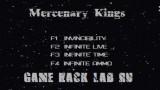 Mercenary Kings Трейнер +4