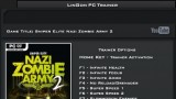 Sniper Elite: Nazi Zombie Army2 Трейнер +10