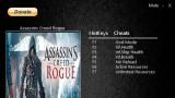 Assassin's Creed Rogue Трейнер +6