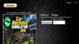 Car Mechanic Simulator 2015 Трейнер +1